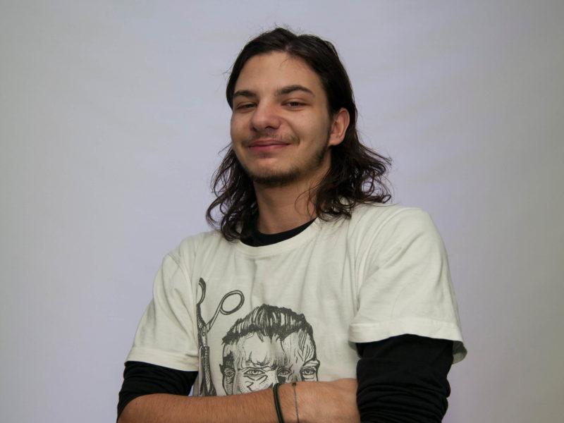 Andrej Bečka