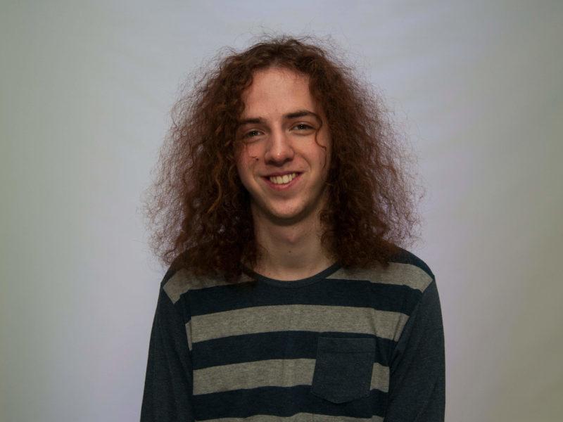 Daniel Bystričan