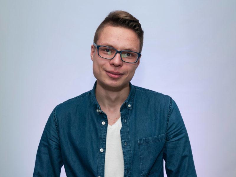 Lukáš Čuba