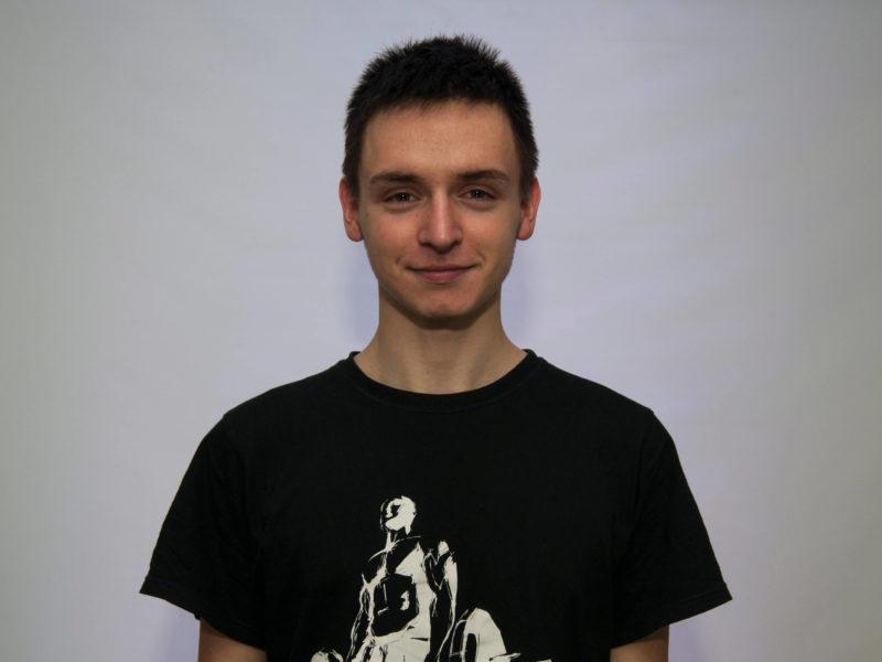 Martin Gregorík