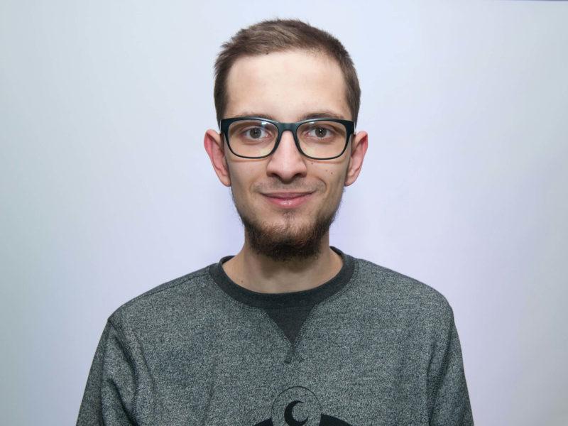 Michal Žeňuch