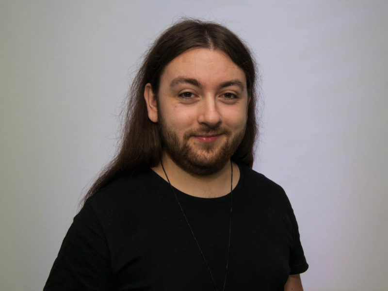Tomáš Rebro
