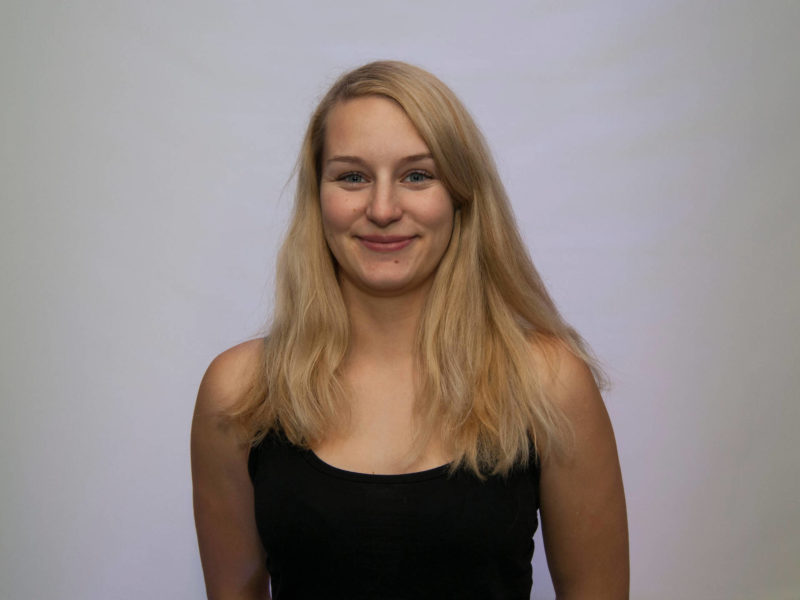 Veronika Strelcová