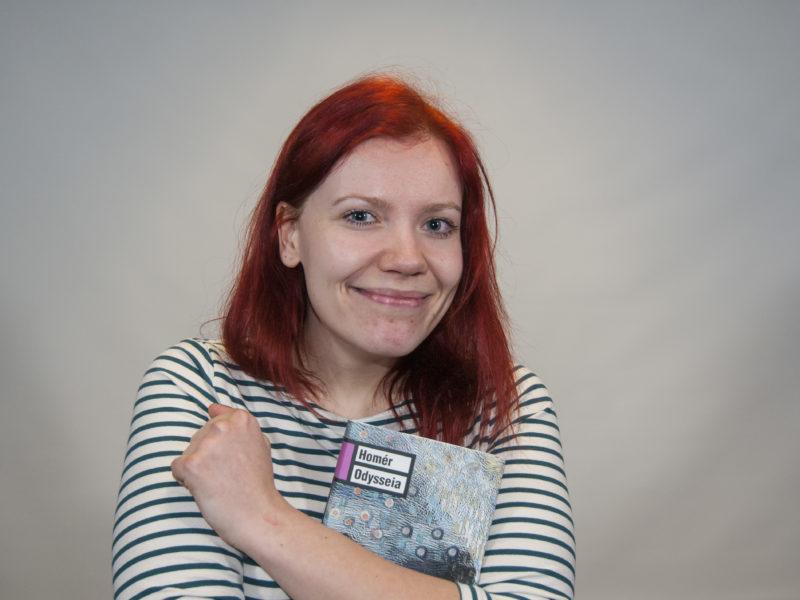 Veronika Štifterová