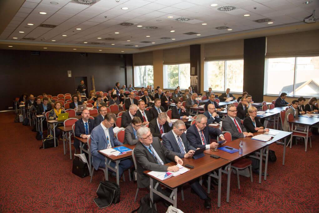 Medzinárodná konferencia Inteligentné dopravné systémy