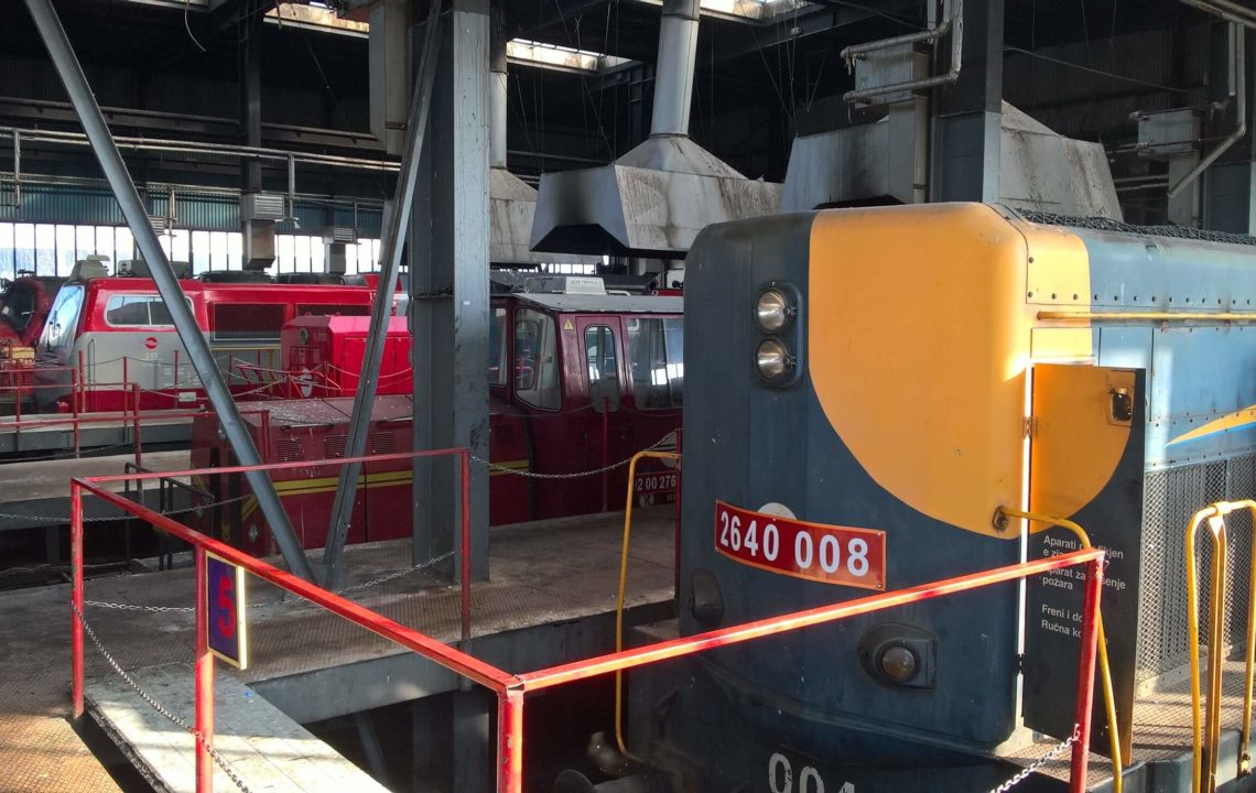 Žilinská Univerzita spolupracuje na modernizácii železníc vKosove