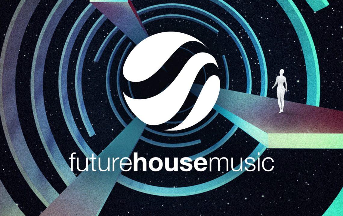 Vznik Future House Music