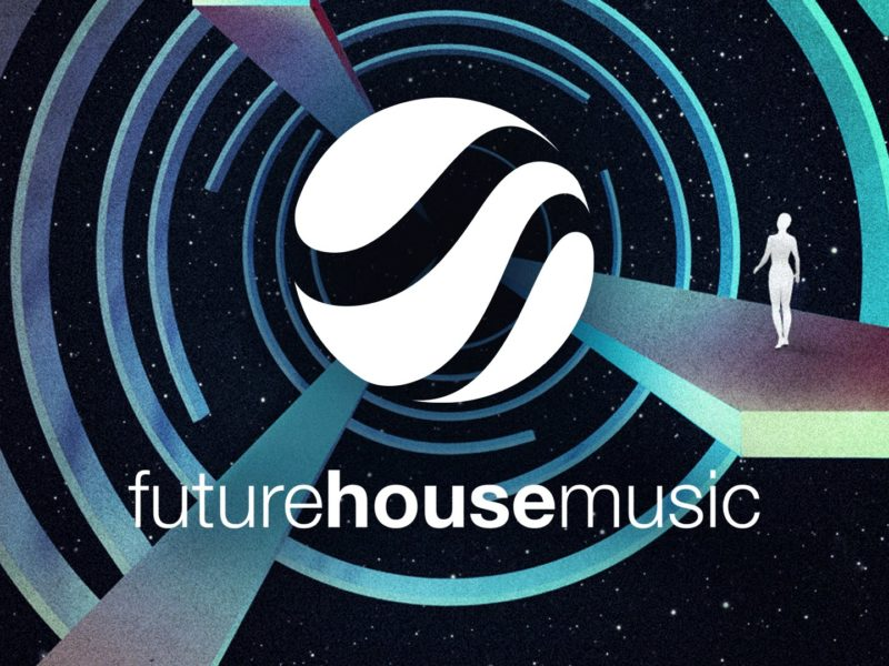 Vznik Future House Music