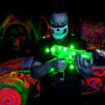 DarkSide laser aréna – naša skúsenosť
