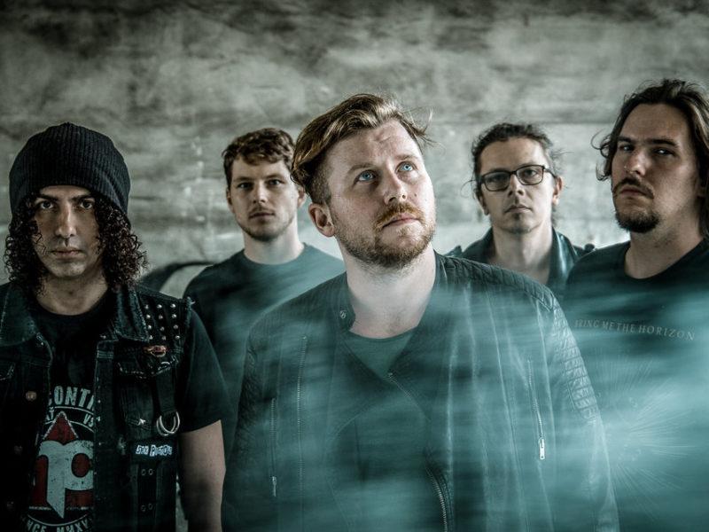 Metalová kapela NoControl prichádza s novinkou Rany na duši