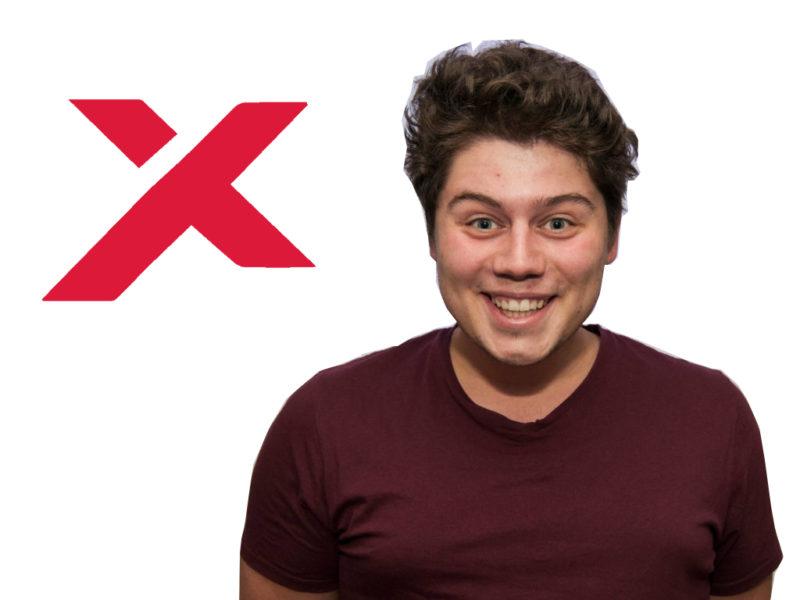 X-KÁČI POČÚVAJÚ – Kubko Kirnág