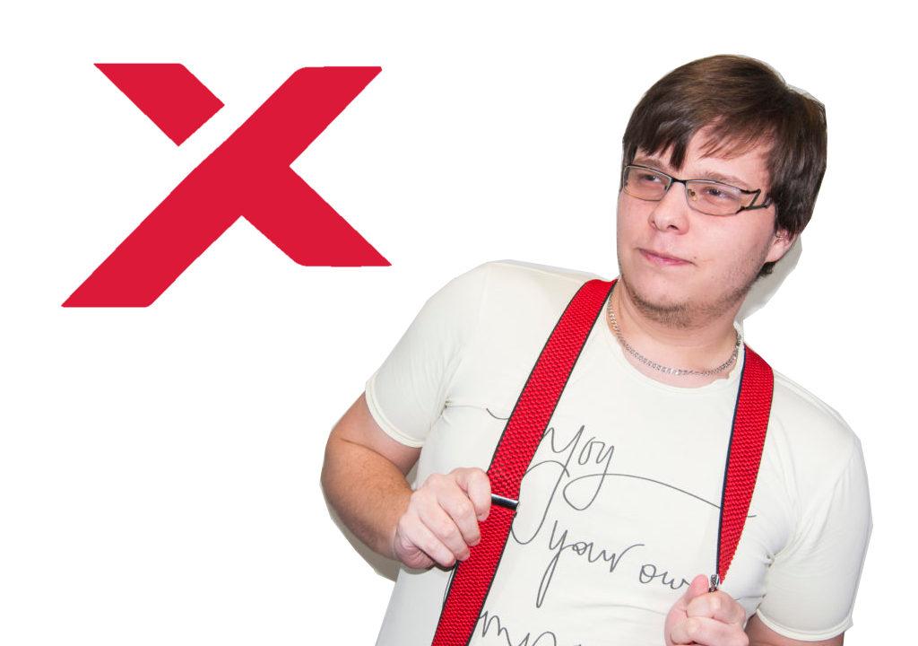 X-KÁČI POČÚVAJÚ – Adam Škrváň a jeho Top7
