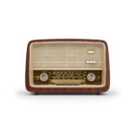 Máš na izbe alebo doma internetové rádio? Na týchto adresách nájdeš naše streamy!
