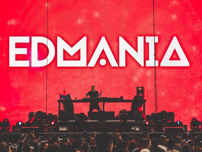 Nenechajte si ujsť festival elektronickej a tanečnej hudby