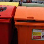 Separovanie odpadu na UZ Veľký Diel